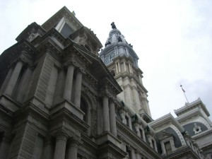 City Hall, which is quite amazing.